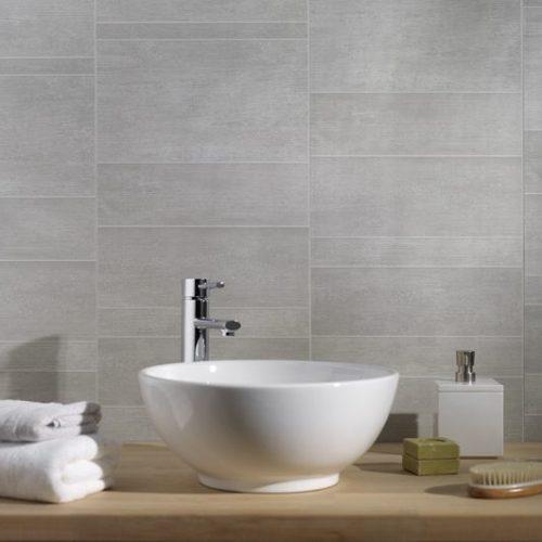 French PVC Bathroom Panels