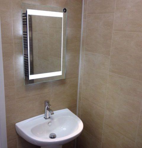 Bathroom Wall Panels