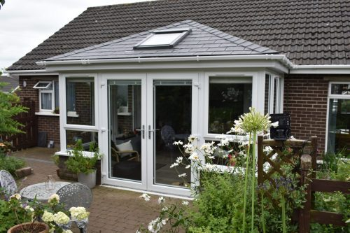Traditional Sunroom Newtownards