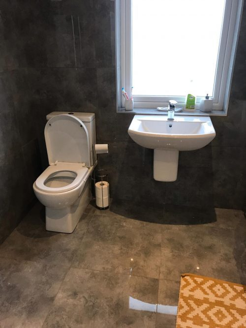 Bathroom Refurbishment Belfast
