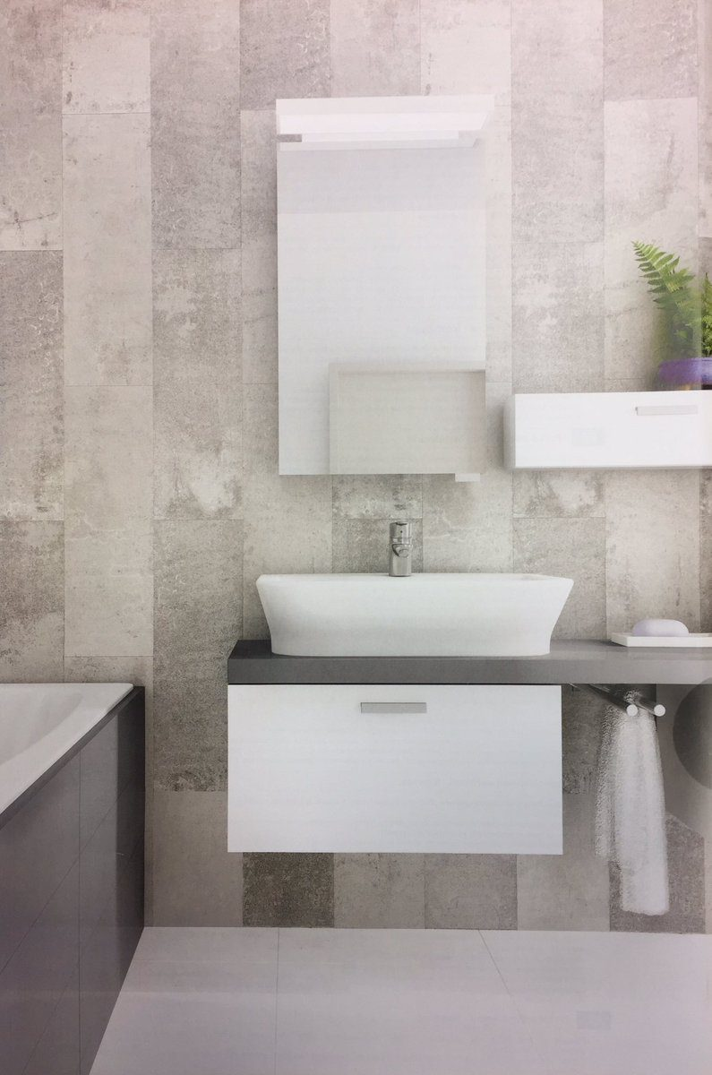 Budget Designer HomeWorks - Bathroom Refurbishment