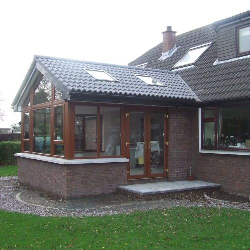 Bespoke Design Contemporary Extensions Sunrooms Northern Ireland