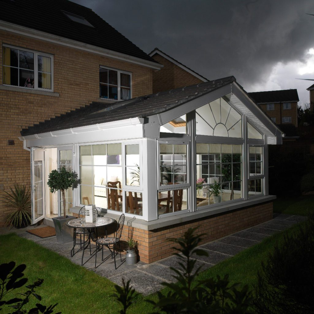 Bespoke Design - Contemporary Extensions & Sunrooms Northern Ireland