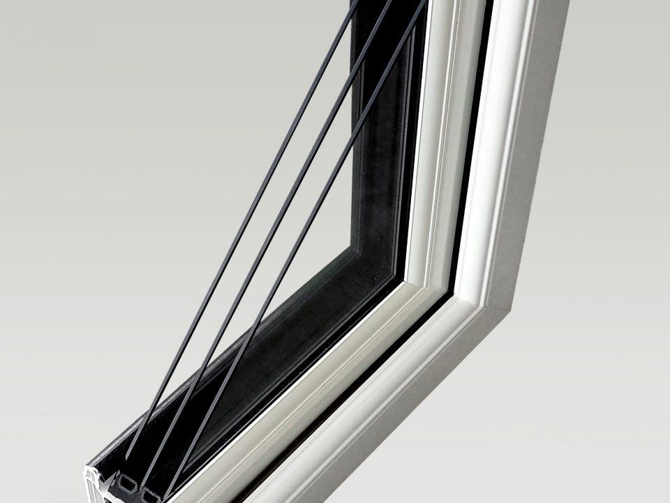Triple glazing Belfast