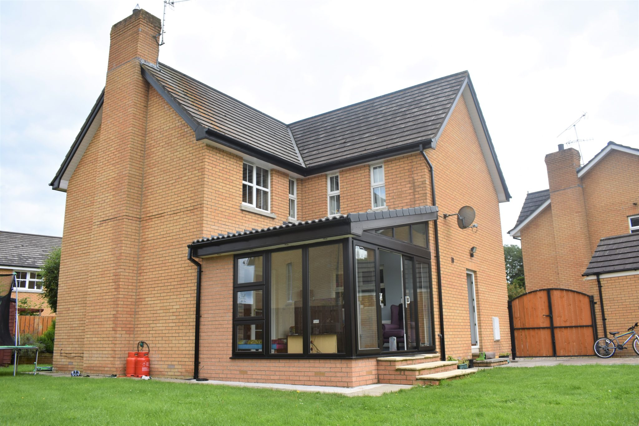 Portadown sunroom