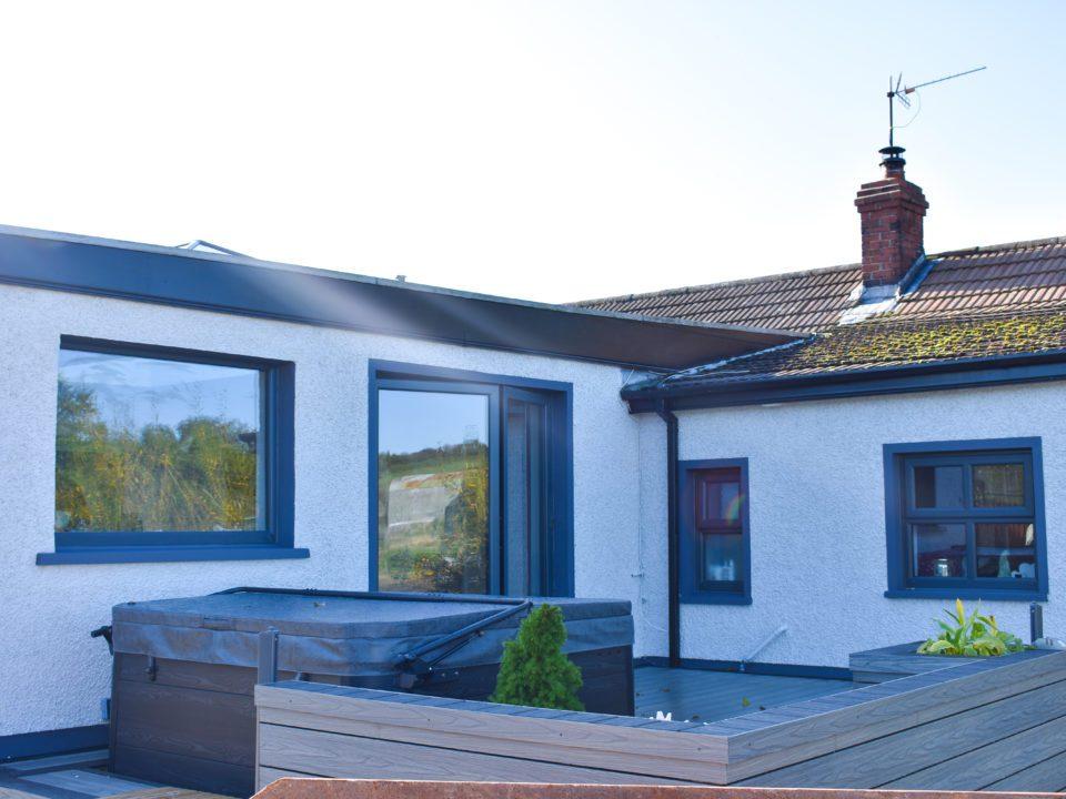 Doors and Windows Belfast