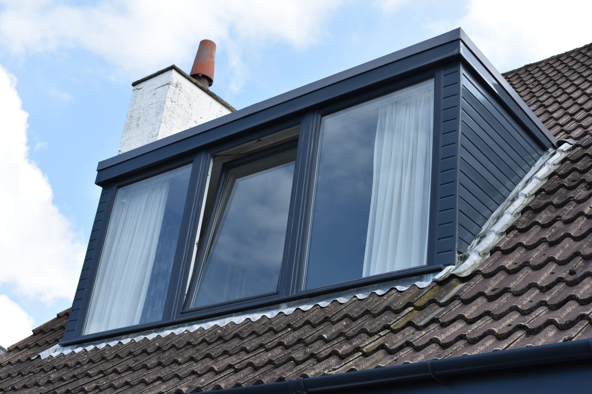 Dormer window cultra