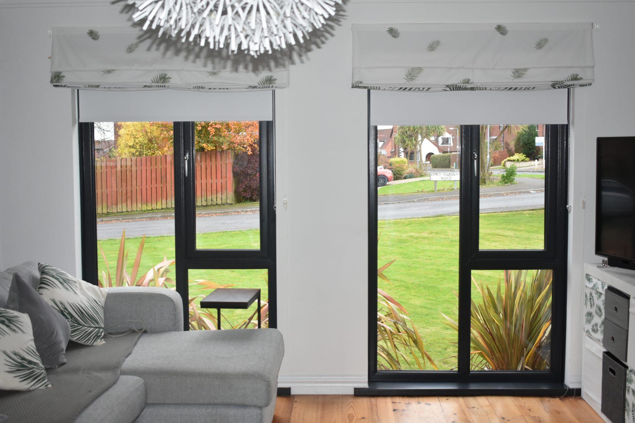 anthracite grey upvc windows
